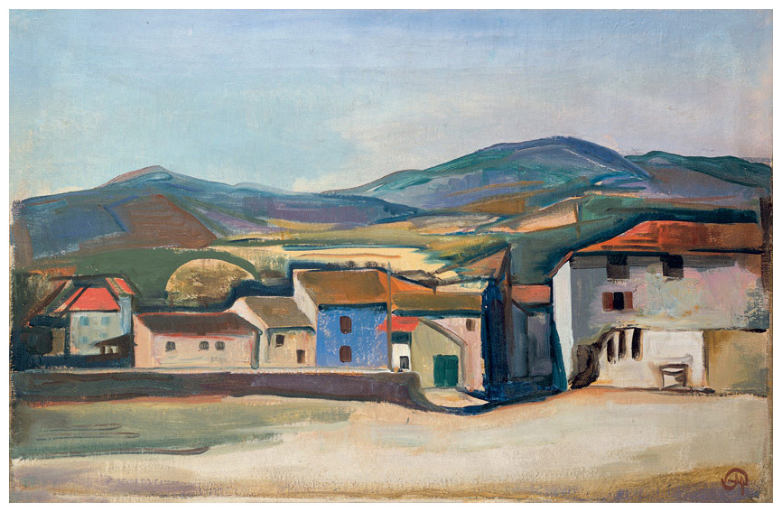 Carona, 1927/28