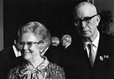 Karl und Maria Ziegler